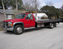 Orlano towing